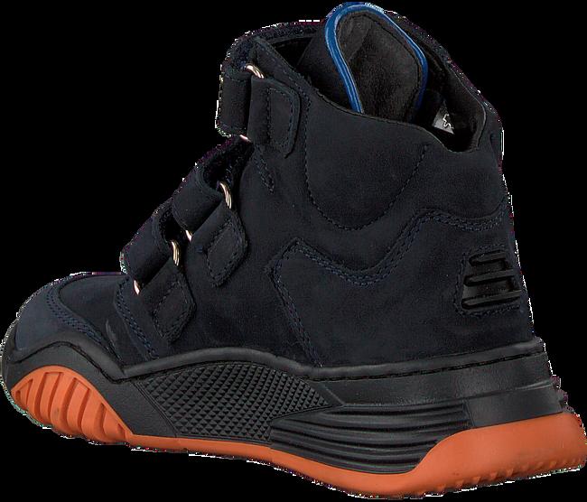 Blaue HIP Sneaker H1093  - large