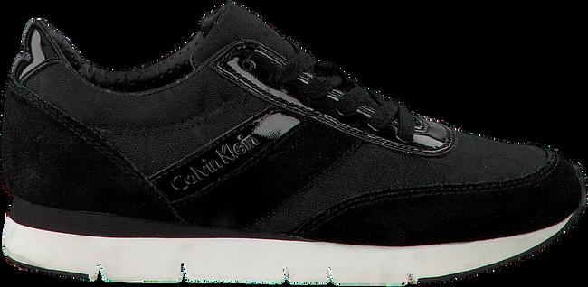 Schwarze CALVIN KLEIN Sneaker TEA - large