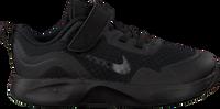 Schwarze NIKE Sneaker low WEARALLDAY (TDV)  - medium