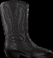 Schwarze TORAL Hohe Stiefel 12527  - medium