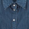 Blaue EST'Y&RO Kragen PETIT EST'77 - small