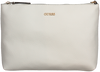 Weiße GUESS Handtasche VIKKY TOTE  - small