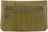 Grüne BECKSONDERGAARD Portemonnaie HANDY SEASONAL COLORS  - small