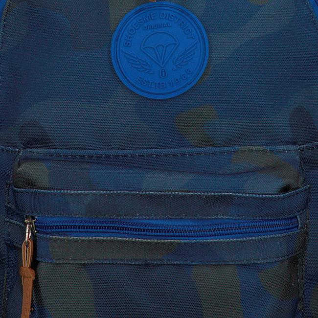 Graue SHOESME Rucksack BAG9A031  - large