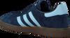 Blaue ADIDAS Sneaker HANDBALL SPEZIAL  - small