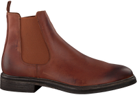 Cognacfarbene GOOSECRAFT Chelsea Boots CHET CHELSEA  - medium