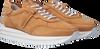 Camelfarbene KENNEL & SCHMENGER Sneaker low 19400  - small