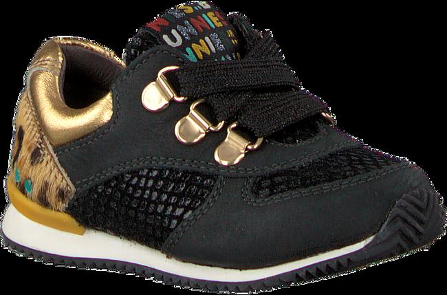 Schwarze BUNNIES JR Sneaker RIKKY RUIG  - large