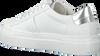 Weiße KENNEL & SCHMENGER Sneaker low 22490  - small