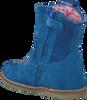 Blaue MIM PI Langschaftstiefel 1430 - small