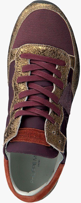 Lilane PHILIPPE MODEL Sneaker TROPEZ L JUNIOR  - larger