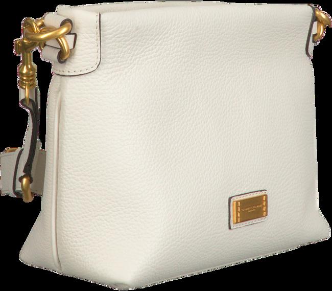 Weiße GIANNI CHIARINI Handtasche ALYSSA  - large