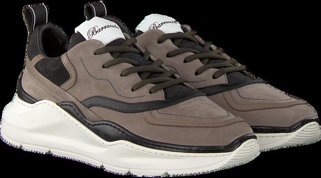 Graue BARRACUDA Sneaker BU3242  - large