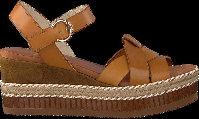 Beige KANNA Sandalen 20141  - large