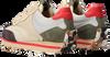 Mehrfarbige/Bunte BRONX Sneaker low MA-TRIXX 66373  - small
