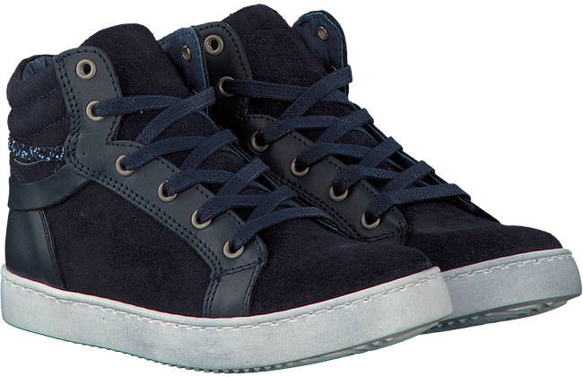 Blaue OMODA Sneaker SPACE 06 - large