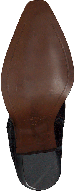 Braune NOTRE-V Stiefeletten AH22  - large