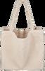 Weiße STUDIO NOOS Shopper BOUCLE MOM-BAG  - small