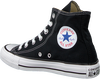 Black CONVERSE shoe HI CORE D  - small