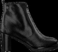 Schwarze NOTRE-V Stiefeletten 01-394  - medium