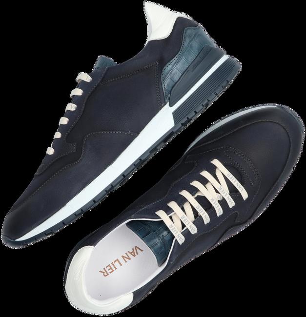 Blaue VAN LIER Sneaker low CHAVAR  - large