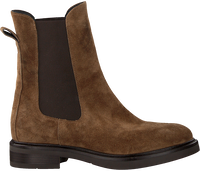 Taupe VIA VAI Chelsea Boots JOHANNA  - medium