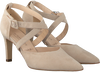 Beige PETER KAISER Pumps TONIA  - small