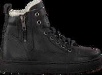 Schwarze GIGA Sneaker G3341  - medium