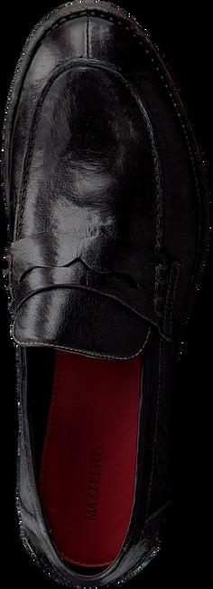 Cognacfarbene MAZZELTOV Loafer 9611  - large