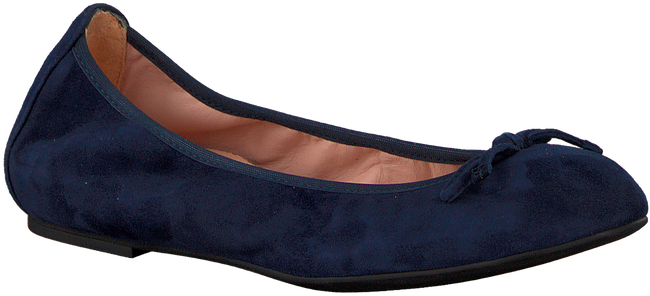 Blaue UNISA Ballerinas ACOR - large