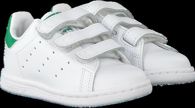 Weiße ADIDAS Sneaker STAN SMITH CF I - large