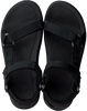 Black TEVA shoe SANBORN UNIVERSAL  - small