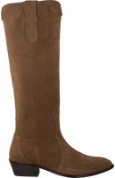Taupe TORAL Hohe Stiefel 12516  - medium