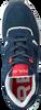 Blaue REPLAY Sneaker MIAMI  - small