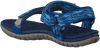 Blaue TEVA Sandalen 1019535 HURRICANE 3  - small
