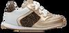 Goldfarbene TON & TON Sneaker low IZA  - small