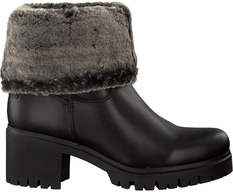 299fd77ad7ca06 Schwarze PANAMA JACK Ankle Boots PIOLA - large. Next