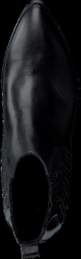 Schwarze VIA VAI Stiefeletten 5101033 - larger