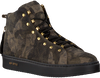 Grüne HIP Sneaker H1530 - small
