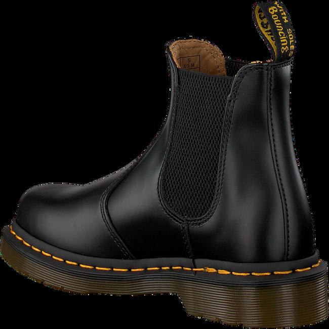 Schwarze DR MARTENS Chelsea Boots 2976 - large