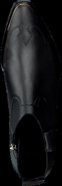Schwarze NUBIKK Stiefeletten HOLLY SANTOS  - large