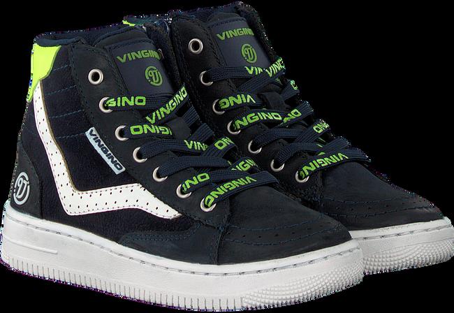 Blaue VINGINO Sneaker MAR  - large
