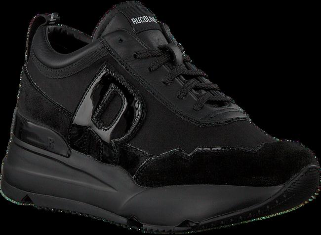 Schwarze RUCOLINE Sneaker 4041 ULTRA NAYCER  - large