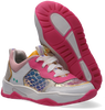 Weiße BUNNIES JR Sneaker low CHARLY CHUNKY  - small