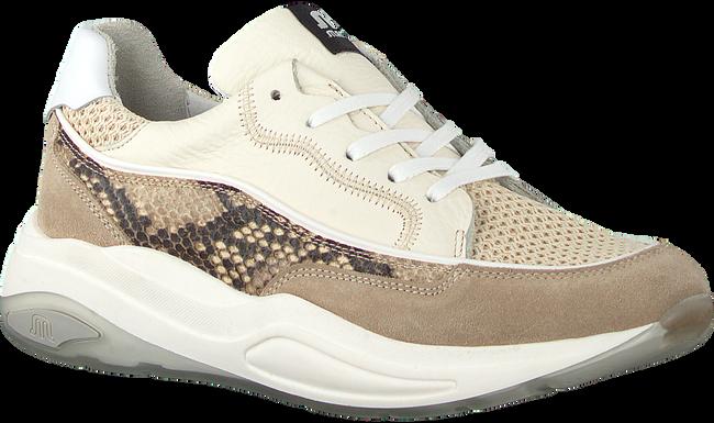 Beige MARUTI Sneaker low FEMME  - large