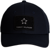 Blaue TOMMY HILFIGER Kappe SWAP YOUR PATCH CAP  - small