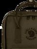 Grüne FJALLRAVEN Rucksack 23548 - small
