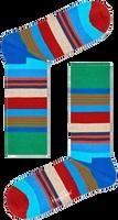 HAPPY SOCKS Socken MULTI STRIPE - medium