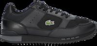 Schwarze LACOSTE Sneaker low PARTNER PISTE  - medium