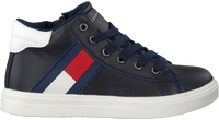 Blaue TOMMY HILFIGER Sneaker high 30905  - medium